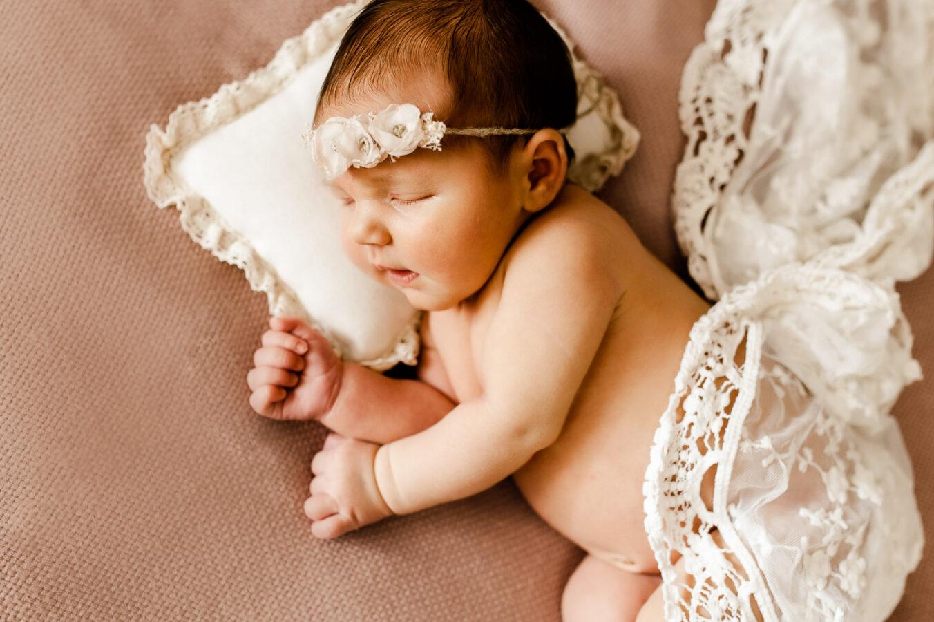 Bohosession Atelier Neugeboren
